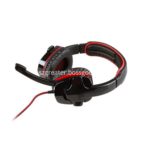 cheap headset with mic