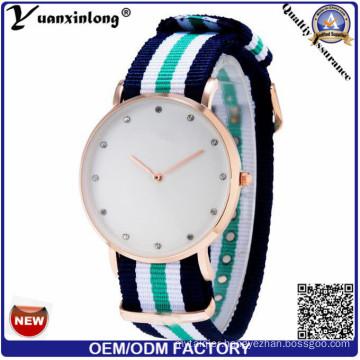 Yxl-215 New Design Quartz Watches Japan Movt Watch Diamond Watch Ladies Charming Casual Sport Watch Wrist
