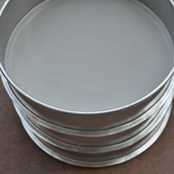 sieves ss