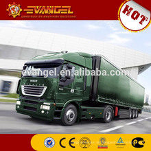 Lastkraftwagen zu verkaufen IVECO Marke kleine Cargo Trucks zum Verkauf 10t Cargo LKW Abmessungen