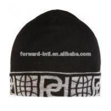 Sombreros de punto personalizados para hombres de marca para una apariencia clásica