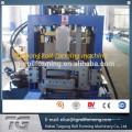 Cnc de calidad superior que forma la máquina purlin cz con larga vida Durabilidad