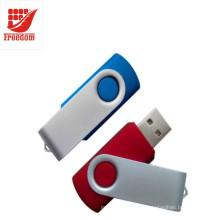 Logo promotionnel de haute qualité USB personnalisé