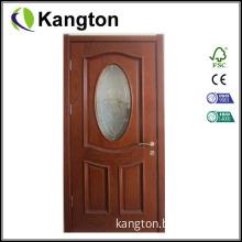 Luxury Single Wooden Door Designs (wooden door)