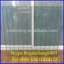 Hot dipped galvanized 358 high security fence (deming)