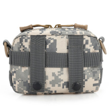 Zaino Tactical Army Camo Survival Army