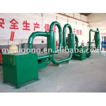 Single stove sawdust drying machine --Popular overseas