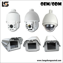CCTV camera housing CCTV camera bracket