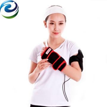 Rehabilitations-Produkte elastisches Neopren-beste Effekt Ferninfrarotheizungs-Handauflage