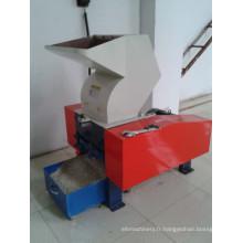 Machine de concassage en plastique