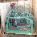 Máquina de cerca de arame farpado de segurança