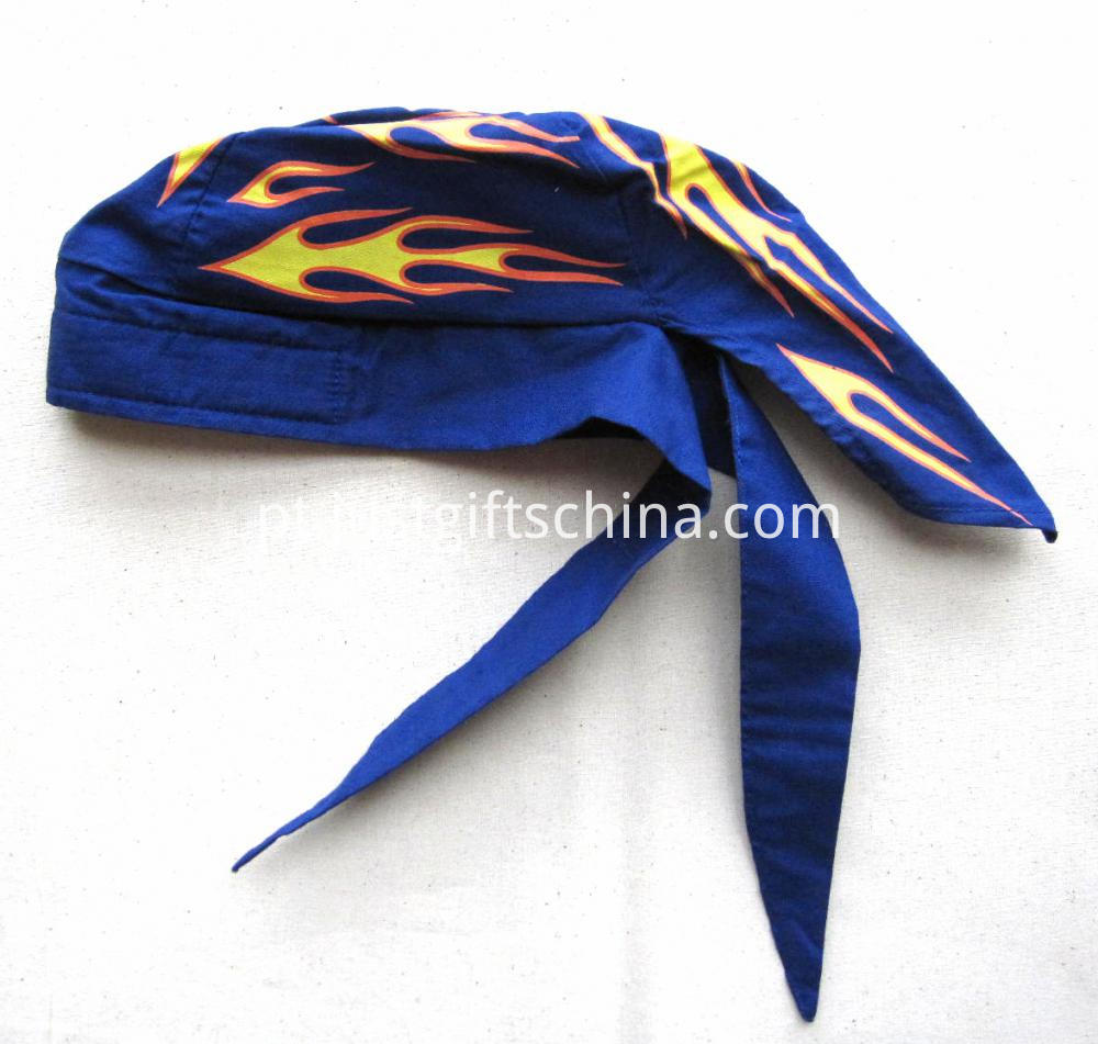 Promotional Colourful Bandana