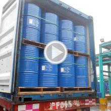 Poliol polimérico convencional del poliol del polímero de las materias primas de la espuma de la PU