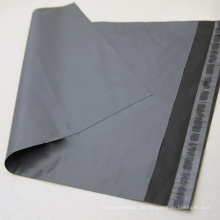 Kundenspezifische Träger grau Plastiktüte