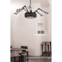 New Design G9 Bulb Hanging Lamp Pendant Lamp