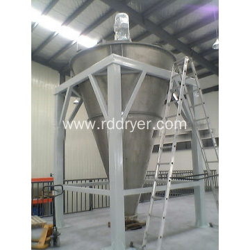 Powder Liquid Mixer Machine