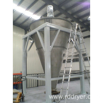 Triple Screw Design Conical Mixer