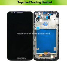 for LG G2 D802 LCD Screen with Touch Panel Assembly