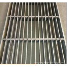 Steel Bar Grating Manhole Cover
