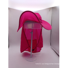 Personalizado Funcional abridor de botellas Béisbol Hat, Sports Cap (ACEK0122)
