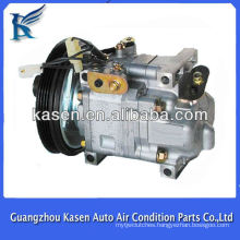 Panasonic mazda 323 ac compressor OE# H12A0AA4DL H12A0AA4EK H12AOAH4EL H12AOAX4EL B22B-61-450B B25F-61-450B B25F-61