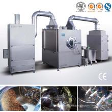 Máquina de recubrimiento de azúcar / tableta / película de alto rendimiento
