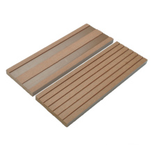 Solid / WPC / Holz Kunststoff Composite Boden / Outdoor Decking73 * 11