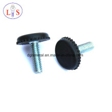 Flat Head Flange Bolt Hex Head Flange Bolt  High Quality