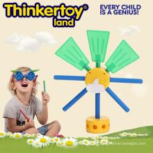 2015 New Educational Toys for Children Building Block Set
