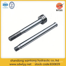 hydraulic cylinder bar