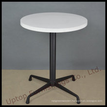 White Corian Stone Eames Coffee Table (SP-RT473)