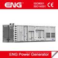 Gerador diesel série silenciosa 50Hz gerador 1000kva com motor CUMMINS KTA38-G5