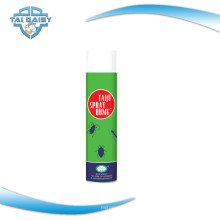 Spray de insecticida de larga duración 2016