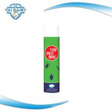 Insecticida eficaz con fragancia de jazmín