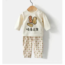 Lovely Design Organic Baby Body Suit with Gots Certification
