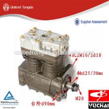 Yuchai air compressor for M6000-3509100A