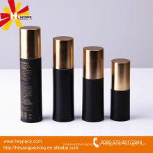 Bouteilles de pompe sans air 15 ml de cosmétiques en plastique