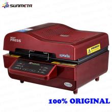 Máquina de impresión original ST-3042 de la transferencia de calor de la fábrica 3D de Sunmeta para la venta