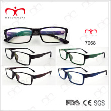 New Fashion Tr90 Eyewear Eyewearframe Optical Frame (7068)