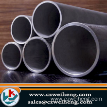 Steel Pipe, Seamless, 8-inch SCH40, ASME B.36.10