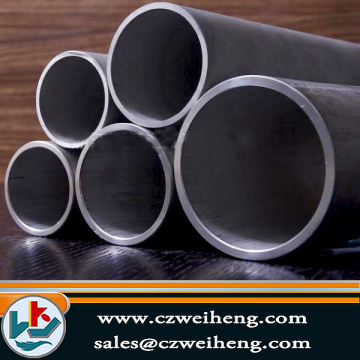 DIN2391 ST37 Seamless Steel Pipe