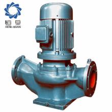 Taille de la roue de la pompe centrifuge