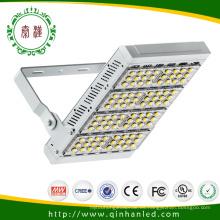 IP67 luz de inundación al aire libre del LED 100W / 120W / 150W / 160W / 180W con 5 años de garantía
