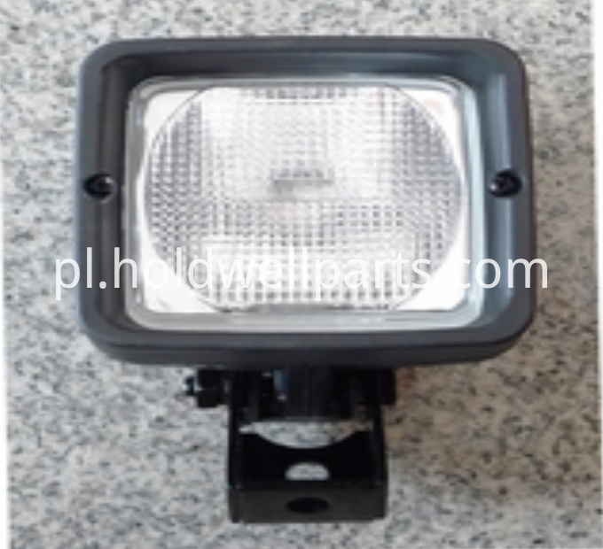 Case light assy 87584890 12V 55W for equipment 1
