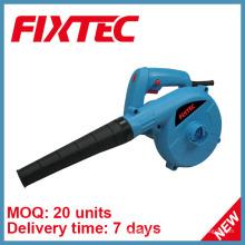Инструмента Fixtec Мощность вакуума 600 Вт листьев Электрический портативный Воздуходувка
