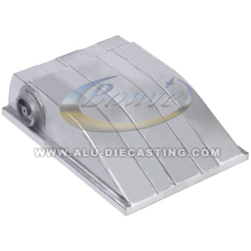 Aluminum Die Casting Lamp Parts