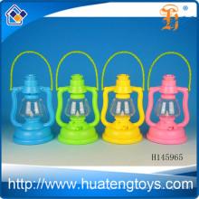 2014 lámpara de tabla de encargo de moda de la decoración de víspera de Todos los Santos, luces llevadas multicolores de Víspera de Todos los Santos H145965