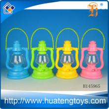 2014 lampe de table à décoration personnalisée à la décoration halloween, éclairage LED multicolore H145965