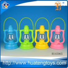 2014 lâmpada de mesa customizável da decoração do Dia das Bruxas, multicolor levou luzes de Halloween H145965