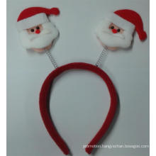 Promotion Gift for Christmas Head Hoop, Christmas Hoop (PF03001)